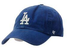 New NWT '47 Brand Los Angeles LA Dodgers Baseball Cap One Size