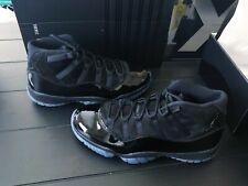 sale retailer 2cb52 b7394 Nike Air Jordan XI Retro Cap And Gown Mens Size 11.5 378037 005