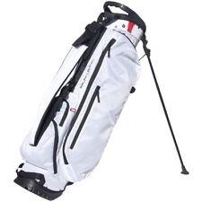 Ralph Lauren RLX Golf Stand Bag Pure White - AW14