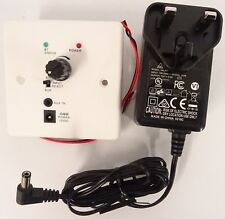 NUVO WA-30 / NUO W40 Wall Plate Amplifier COMPATIBLE / Receiver/ Transreceiver