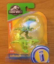 Imaginext Jurassic World Egg Compies
