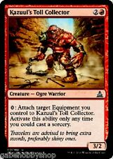 KAZUUL'S TOLL COLLECTOR Oath of the Gatewatch Magic MTG cards (GH)