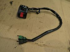 APRILIA RS125 EXTREMA START STOP SWITCH GEAR