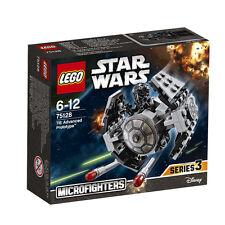 LEGO® Star Wars™ 75128 TIE Advanced Prototype™ NEU OVP_ NEW MISB NRFB