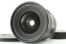 【Mint】 Canon EF 17-35mm f/2.8 L USM AF Wide Angle Zoom Lens From Japan #462