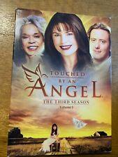 Touched by an Angel - The Third Season: Vol. 1 (DVD, 2006, 4-Disc Set)