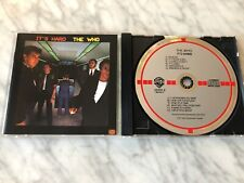 The Who It's Hard CD TARGET DISC West Germany 1982 Warner 23731-2 Pete Townshend