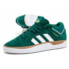 Adidas Skateboarding Tyshawn Shoe Green EE6078 Men's 9.5