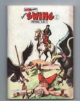 CAPTAIN SWING n°152 - Mon Journal 1979 - Très Bel état