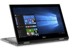 Dell Inspiron 15 5568 2-in-1 Core i3-6100U 4GB RAM 500GB HD Touch 3823