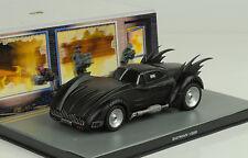 Coche De Película Batman #526 Batmóvil Detective MAGAZINE Series comics modelo