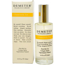Chamomile Tea by Demeter for Women - 4 oz Cologne Spray