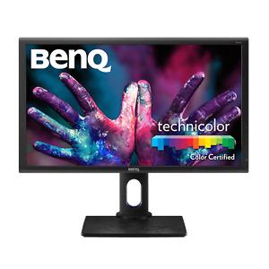 "Monitor BenQ PD2700Q 27"" QHD 2560x1440 LED IPS 10 bits sRGB CAD/CAM HDMI DP USB"