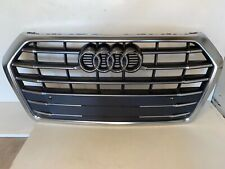 2018 2019 2020 AUDI Q5 GRILLE GRILL OEM USED