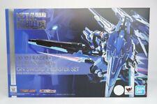 Metal Robot Spirits OO XN Raiser + Seven Sword + GN Sword Ⅱ Blaster set Gundam