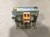 Tramag A-Nr. B2499 Transformer DR-1-38/50-4,2/3,7-0015 16/7 A3/4 mH #923DK G81