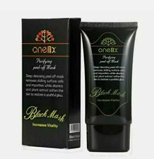 CAHEAPEST ! One 1x Purifying Blackhead Remover Peel-Off  Charcoal Face Mask 50ml