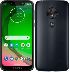 Motorola Moto G7 Play 32GB XT1952-4 LTE Factory Unlocked Smartphone - Grade A+