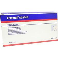 FIXOMULL stretch 20mx20cm 1St PZN 4919295