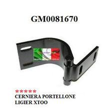 CERNIERA PORTELLONE DX O SX LIGIER NOVA - XTOO GM0081670