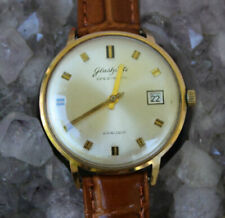 GUB Glashütte Armbanduhren mit Vintage