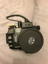 Seafrogs 40M Underwater Camera Housing for Gh5