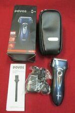 Povos Men's Electric Shaver # PS 8108