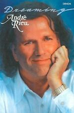 Dreaming 0795041715999 With Andre Rieu DVD Region 1