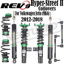 R9-HS2-033_2 Hyper-Street 2 Coilovers Camber Plat For MK6 Volkswagen Jetta 12-18