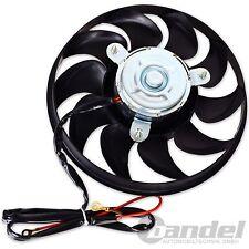 Lüftermotor Kühler Ventilator Elektrolüfter Kühlung AUDI 100 A6 C4 80 B3 B4