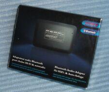 Bluetooth  Audio-Adapter für  HiFi-  & Auto ?Anlage