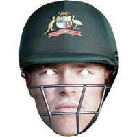 All Masks Pre-Cut Jofra Archer England Cricketer Celebrity Sports Card Mask