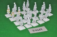 28mm flintloque fantasy elf infantry 20 figures {16} (20069)