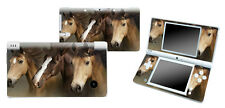 Skin Sticker to fit Nintendo DSI - Horses