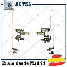 Bisagra HINGE para HP Pavilion G6-1213ss, G6-1060es -- IZQUIERDA + DERECHA --