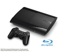 New Look 500GB PlayStation 3 Console + Controller PAL AUS *NEW!* + Warranty!