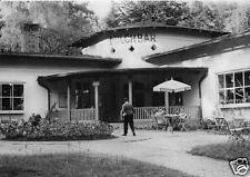 AK, Templin Uckermark, Milchbar, 1964