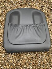 MERCEDES BENZ MB CLK W209 02-09 CABRIOLET FRONT SEAT BACK COVER A2099100739