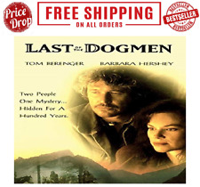 Last of the Dogmen - DVD Brand New Free US Shipping