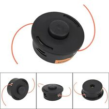 Replacement Trimmer Head Strimmer Bump Feed Line Spool For Stihl Autocut 25-2