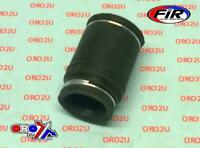 EXHAUST SILENCER JOINT TAIL PIPE RUBBER CONNECTOR 24mm/27mm bore