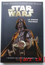 GRANDI CLASSICI DI REPUBBLICA Serie Oro 35 STAR WARS - La Nuova Trilogia