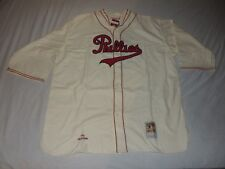 NWT AUTHENTIC MITCHELL & NESS CHUCK KLEIN 1936 PHILADELPHIA PHILLIES JERSEY 64
