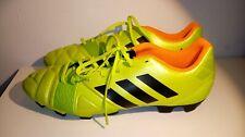 Adidas Nitrocharge 3.0 TRX FG Trainers Size 13(48.5)