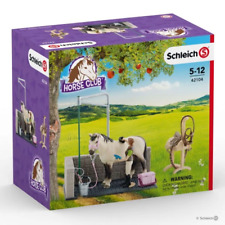 Schleich 42104 Horse Wash Area Brand New