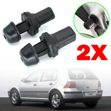 Tailgate Boot Trunk Lid Stop Buffer Adjustable 2pc For VW Bora Beetle Caddy Golf