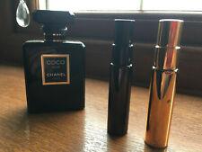 Coco Noir Chanel EDP 5ml.sample glass bottle spray,France.