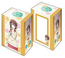 Hinako Note Chiaki Ogino Card Game Character Deck Box Case V2 Vol.188 Anime Art