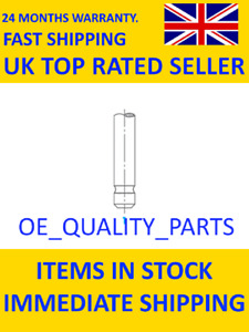 Inlet Engine Valve Intake IN /38/8/112.4 mm 0990 S QUEE for Citroën Fiat Lada