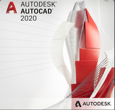 Autodesk autocad 2020 license ✅ LifeTime ✅ Full Version
